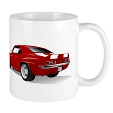 My-dream-Camaro Mugs