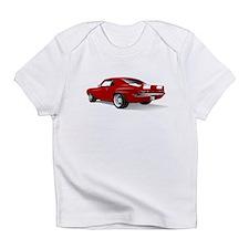 Cute 69 chevy camaro Infant T-Shirt