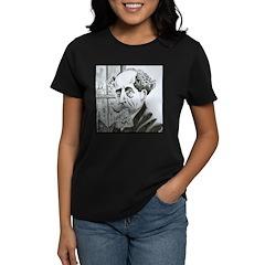 Dickens Women's Dark T-Shirt