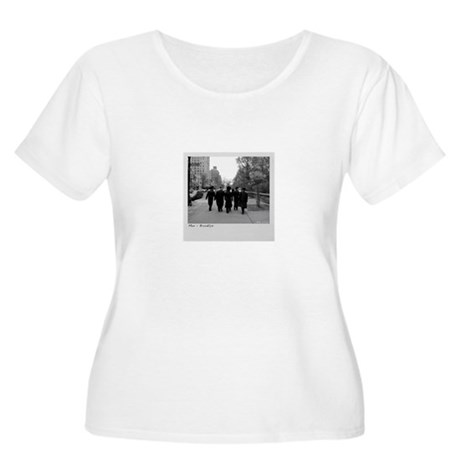 Men, Brooklyn, t-shirt (plus size)