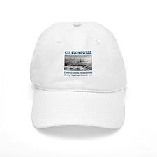 CSS Stonewall Baseball Cap