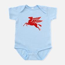 Pegasus Retro Infant Bodysuit