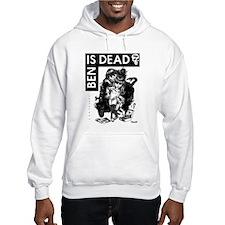 Ben Is Dead Big Eyes Hoodie Sweatshirt