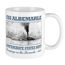 CSS Albemarle Mug