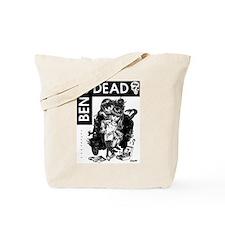 Ben Is Dead Big Eyes Tote Bag