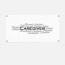 Caregiver Banner