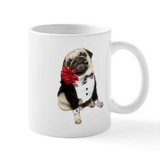 Stewie the Pug Mug