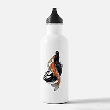 Koi Mermaid Water Bottle