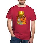 Custom Star Trek Dark T-Shirt