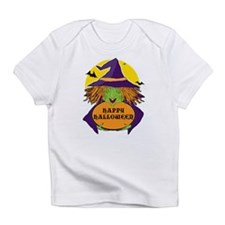 Witch and Cauldron Infant T-Shirt
