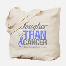 EC - Tougher Than Cancer Tote Bag
