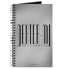 Dexter Bar Code Journal