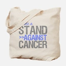 Take a Stand - Esophageal Tote Bag