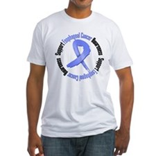 Support Esophageal Cancer Shirt