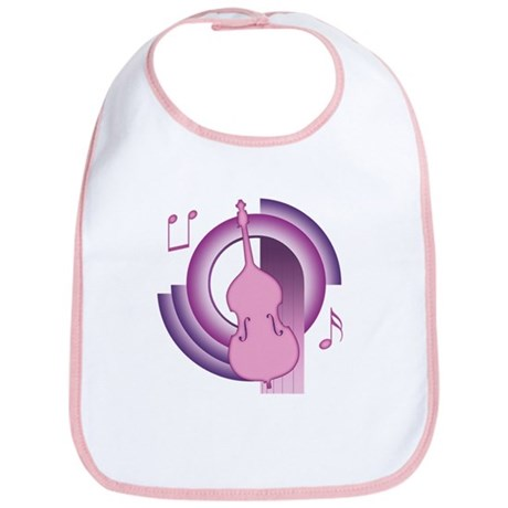 Double Bass Deco3 Bib