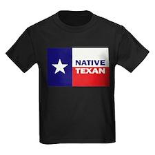 Native Texan T