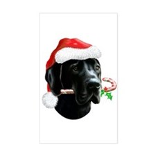 Gulliver's Christmas Decal