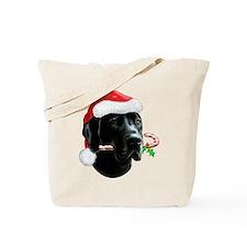 Gulliver's Christmas Tote Bag