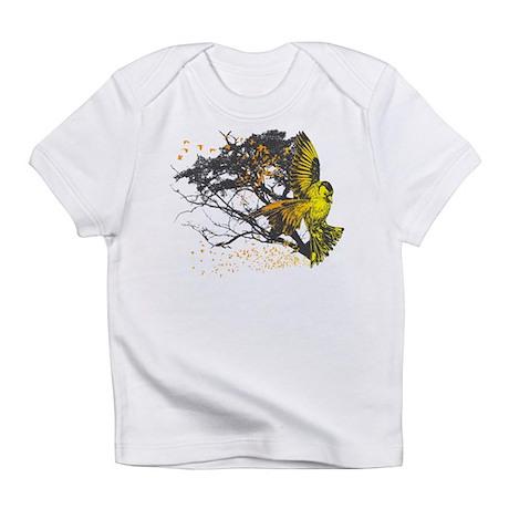 Gold Finch Infant T-Shirt