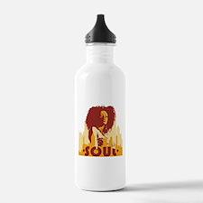 City Soul Water Bottle