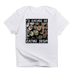 SUSHI Infant T-Shirt
