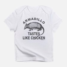 ARMADILLO Infant T-Shirt
