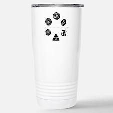 Dice Ring Travel Mug