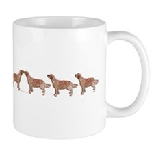Cute Goldens retriever Mug