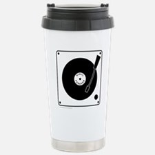 VINYL RECORD Travel Mug