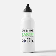 COFFEE LOVER Water Bottle