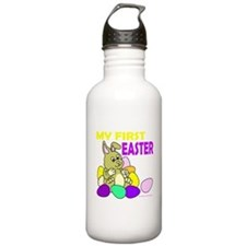 MY FIRST EASTER Water Bottle
