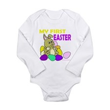 MY FIRST EASTER Onesie Romper Suit