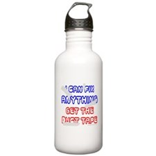 GET THE DUCT TAPE Water Bottle