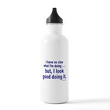 Cute Weird Water Bottle