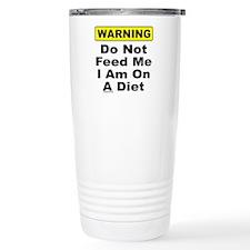 Unique Bbw Travel Mug