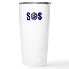 SOS EARTH Travel Mug