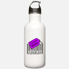 ADD/ADHD CAUSE Water Bottle