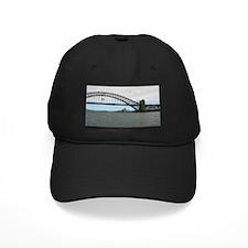 Opera House & Harbor Bridge Baseball Hat
