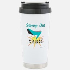 PANIC ATTACK AWARENESS Travel Mug