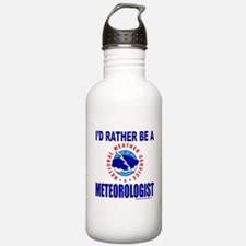 Unique Hurricane Water Bottle