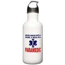 PARAMEDIC/EMT Water Bottle