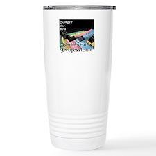 ADMINISTRATIVE PRO Travel Mug
