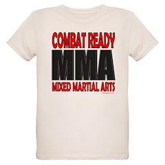 COMBAT READY MMA T-Shirt
