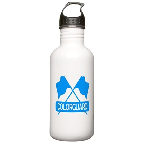 COLORGUARD Stainless Water Bottle 1.0L
