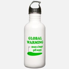 GOLFING Water Bottle