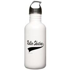 ROLLER SKATING Water Bottle