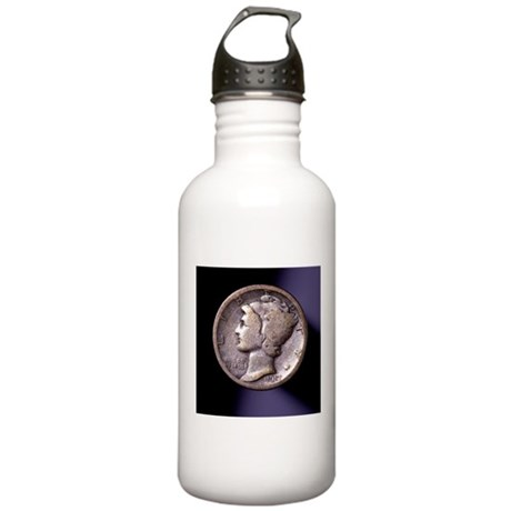 1917 Dime Stainless Water Bottle 1.0L