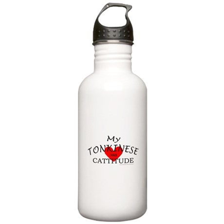 TONKINESE Stainless Water Bottle 1.0L