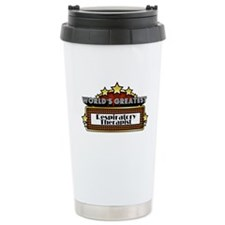 World's Greatest Resp. Therap Travel Mug