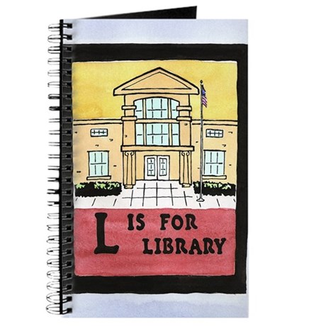 L is for Library Journal